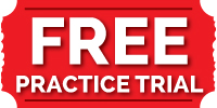 Get free soccer practice trial at Tykes FC